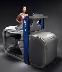 AntiGravity Treadmill BIOSTIRIXI